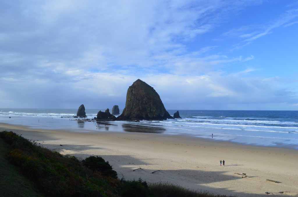 Cannon Beach, Oregon 1254
