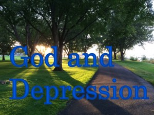 God and Depression